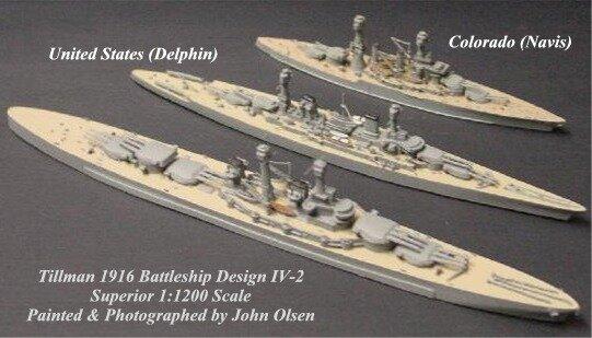 Image result for tillman battleship IV-2