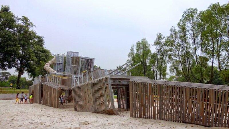 Image result for sembawang park
