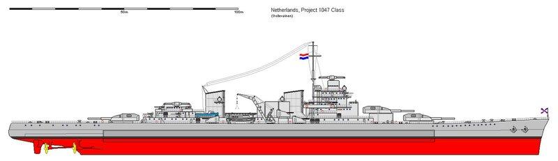 Image result for dutch battlecruiser