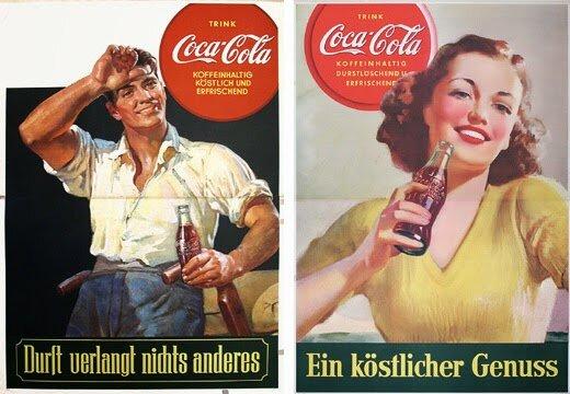 Coca-Cola-Advertisements-in-Nazi-Germany