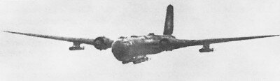 Image result for he 177 torpedoes
