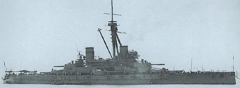 Resultado de imagen para Minas Geraes-class battleship