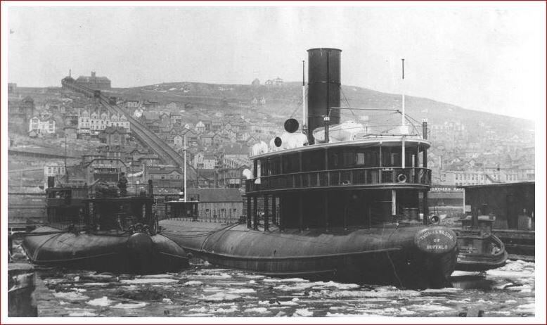 Image result for whaleback ship