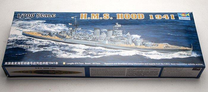 Image result for 1/700 hood