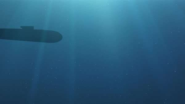 Image result for submarine deep
