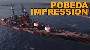 Image result for pobeda ship