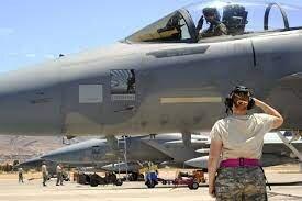 Pilot Salute