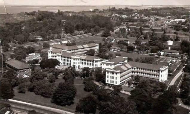 Alexandra Hospital Singapore