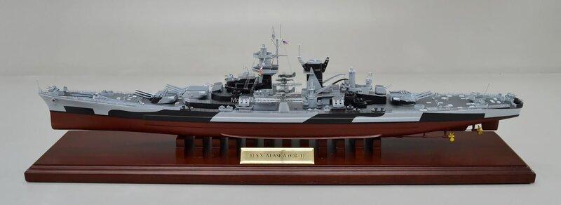 Image result for alaska ship model
