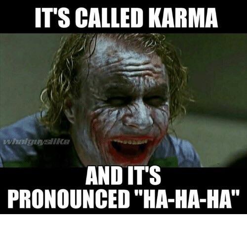Because who doesn't love a good karma meme? : FreeKarma4U