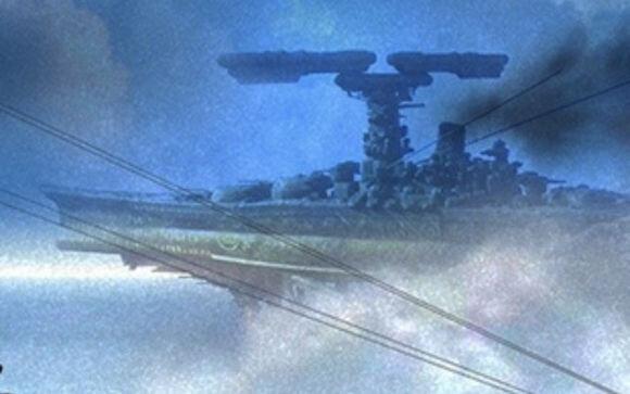 Image result for World of warships Kii kobayashi teased