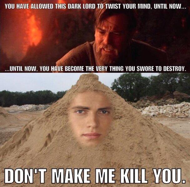 Image result for prequel memes