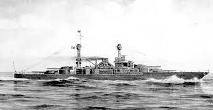 South Dakota-class battleship (1920) - Wikipedia