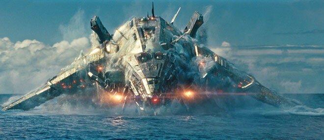 Science Versus Fiction: SETI's Seth Shostak on Battleship | WIRED