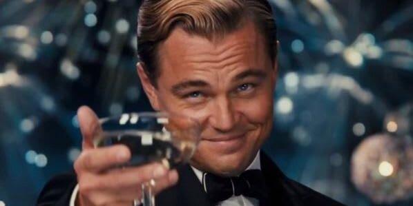 Best Leonardo DiCaprio Memes