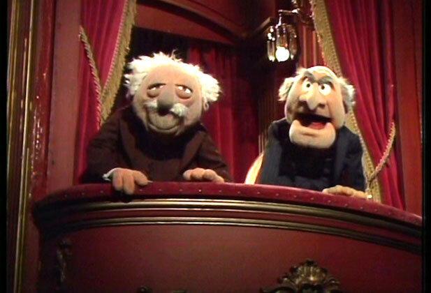 The Muppet Show' Streaming on Disney+ Beginning in February | TVLine