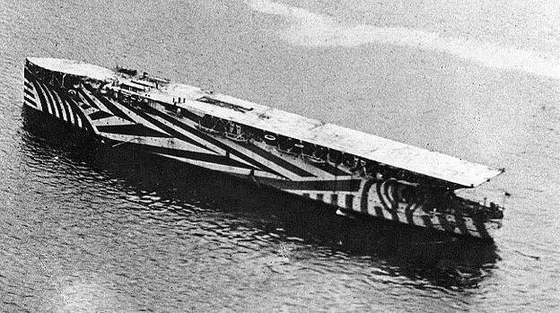 HMS Argus (I49) - Wikipedia