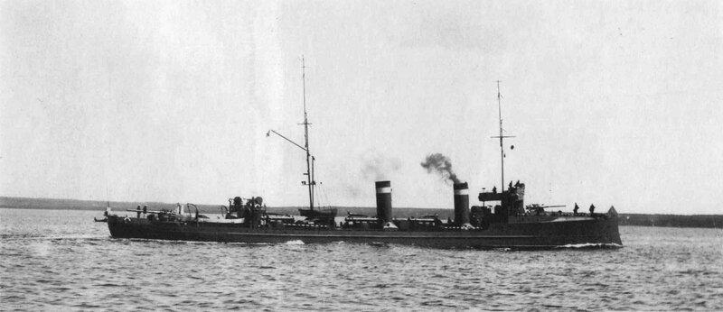 Okhotnik1905-1917.jpg