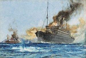 300px-Sinking_Cap_Trafalgar.jpg