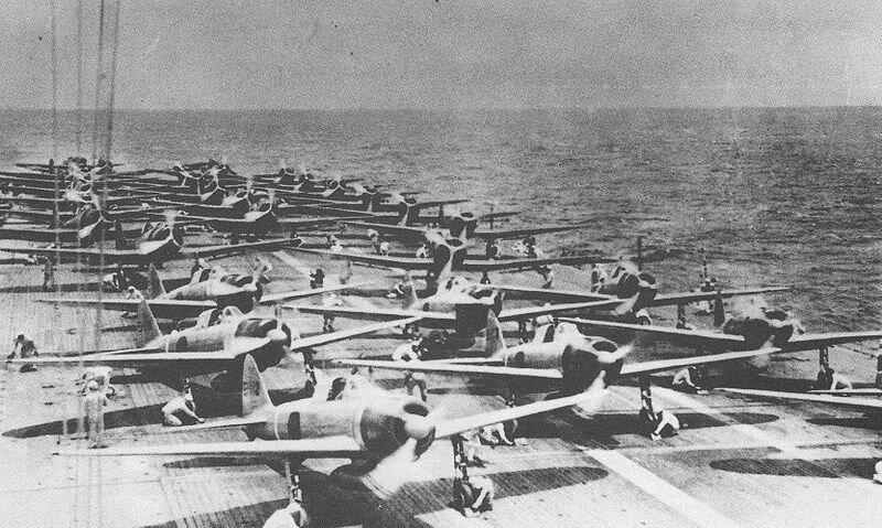 File:Shokaku Pearl Harbor 1st Wave.jpg