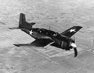 300px-Douglas_XSB2D_Destroyer_in_flight.