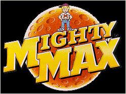 Mighty Max (toyline) - Wikipedia