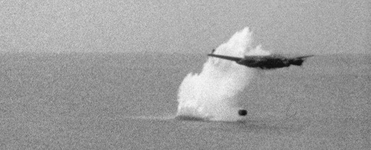 RAF Lancaster dambuster