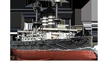 Mikasa - Global wiki. Wargaming.net