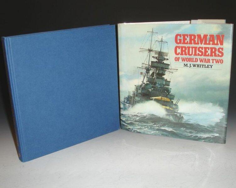 Image result for german cruiser books