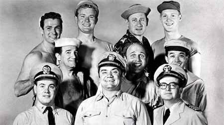 McHale's Navy - Classic TV Database