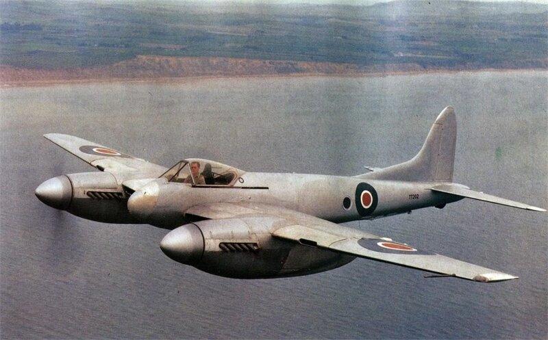 sh1-de-Havilland-Hornet-the-fastest-prod
