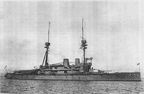<i>Agamemnon</i> 1908